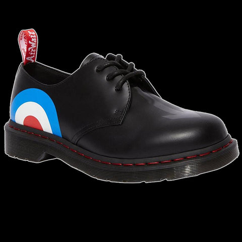 Dr Martens - THE WHO 1461 Shoe