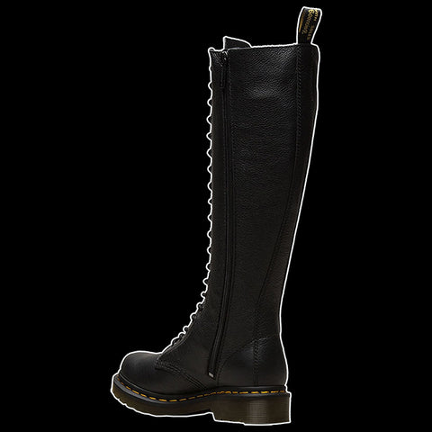 Dr. Martens -1B60 20 Eye Zip Boot