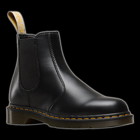 Dr Martens - Black Vegan Chelsea Boot