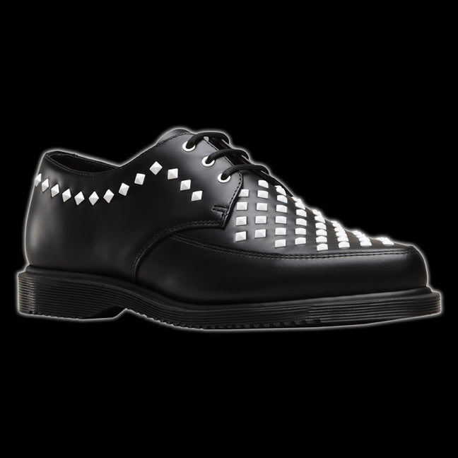 Dr Martens Willis creepers in black online for sale qRtOwCGbB