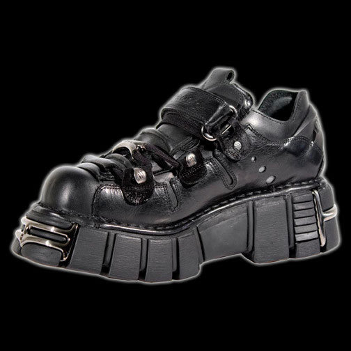 New Rock - Riddick Ankle Boot