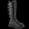 Demonia - Riot Damned 21MP Steel-Toe Boot