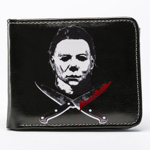 Rock Rebel - Michael Myers Billfold Wallet