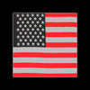 Rothco - Red-White & Blue US Flag Print Bandana
