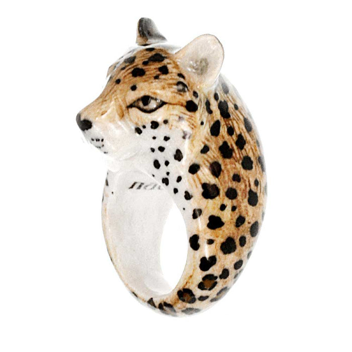 NACH CHEETAH RING