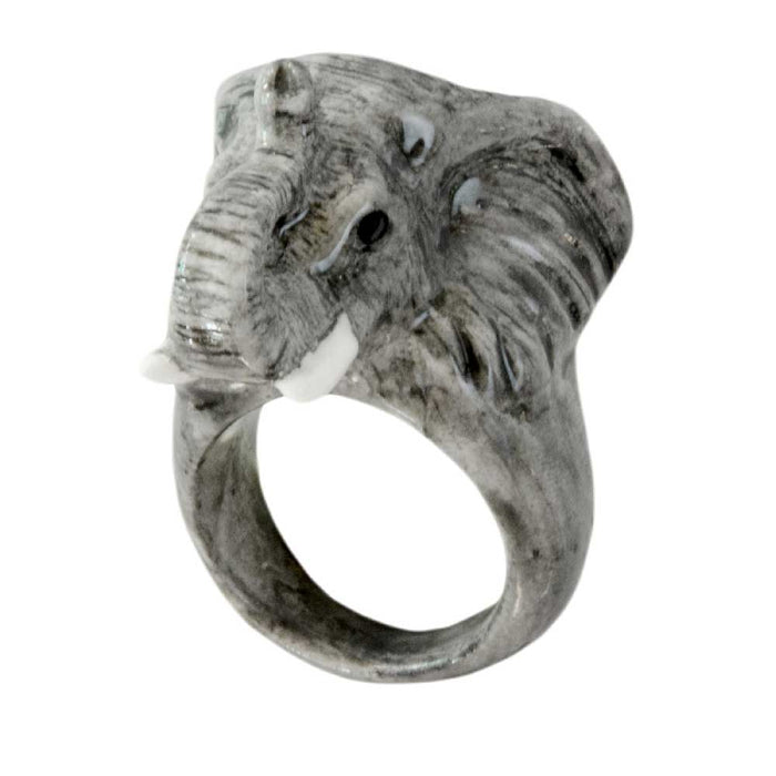 ASIAN ELEPHANT RING