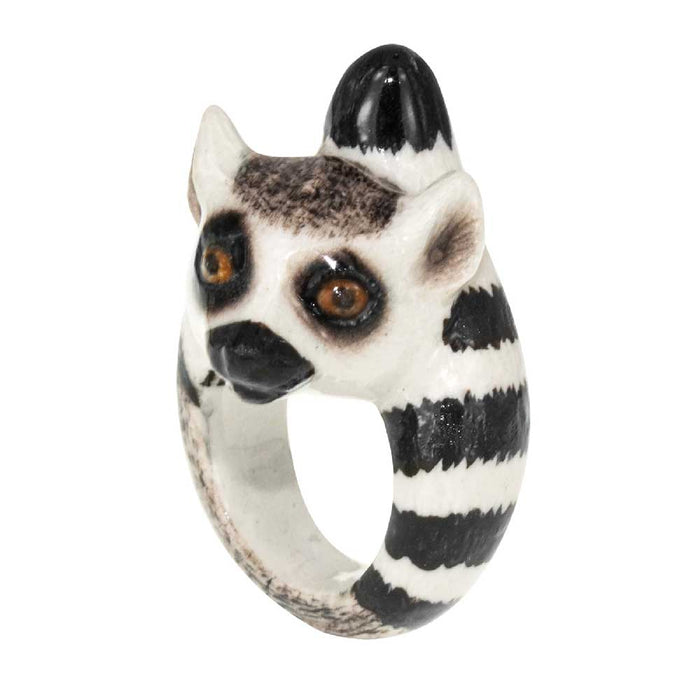 LEMUR RING