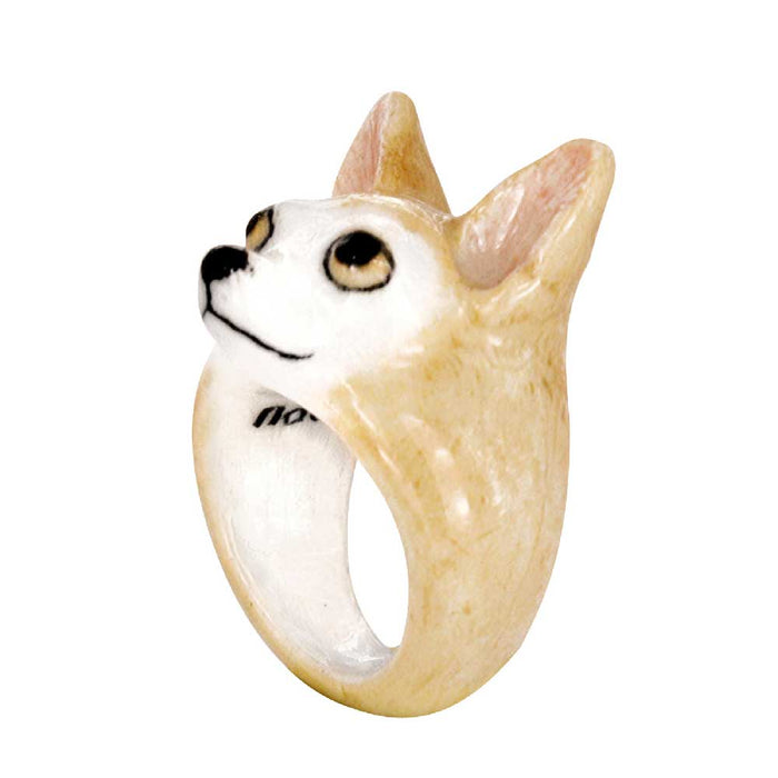 CHIWAWA DOG RING