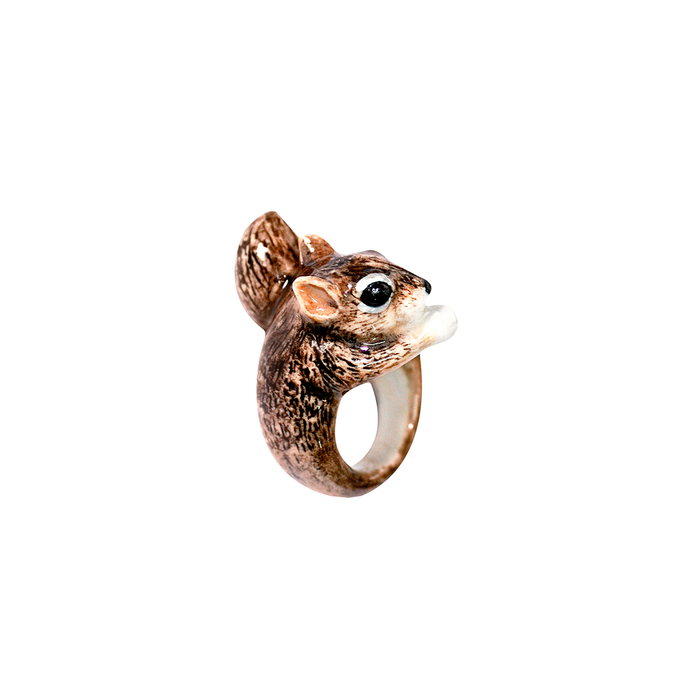 NACH SQUIRREL RING