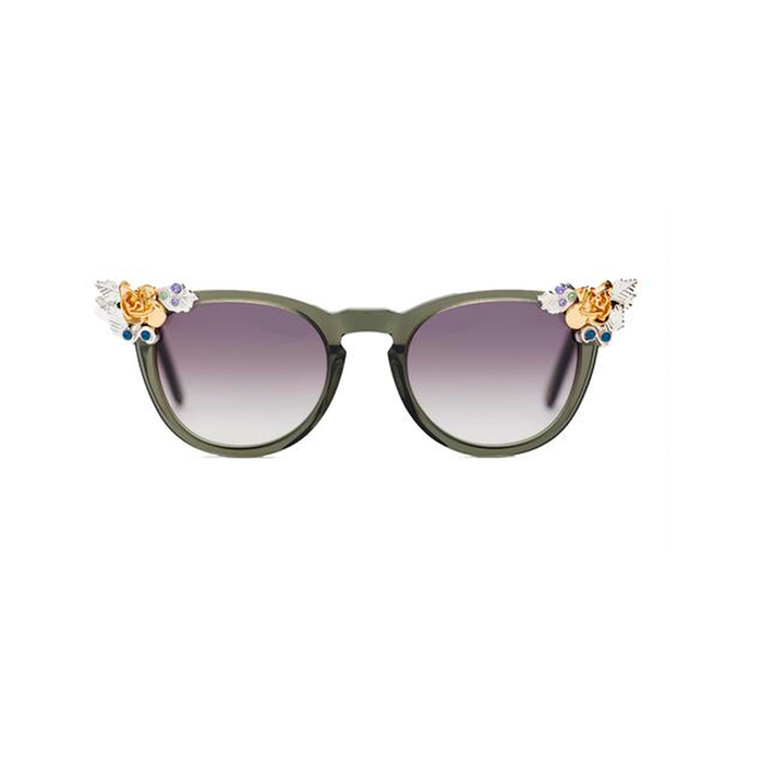 MASSADA GAFAS TOKYO MON AMOUR M.3142 THIS IS NOT A LOVE SONG SWAROVSKI