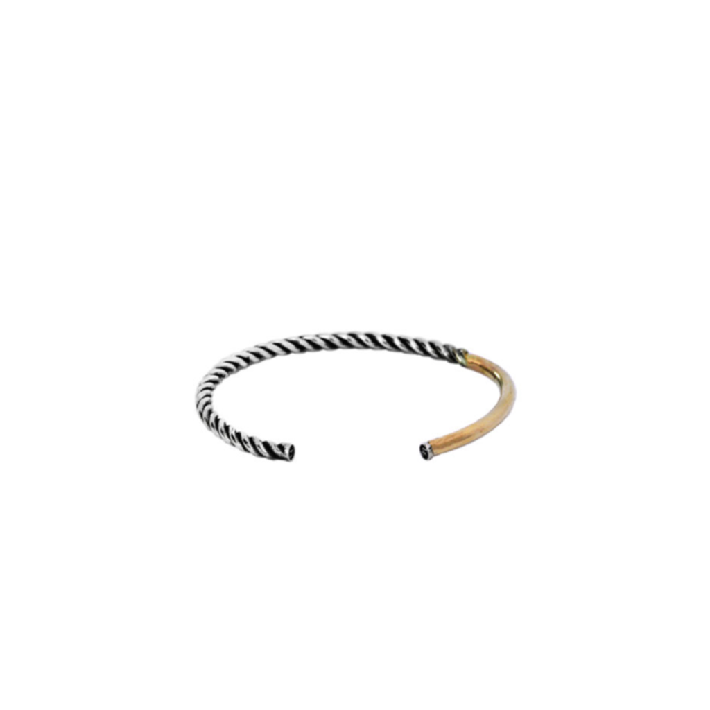 INTERTWINED EMMA BRACELET