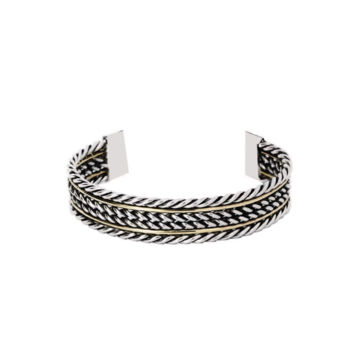 LUCCA LUC - INTERTWINED HELENA CHOKER