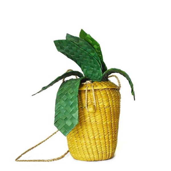 BIURIFUL PIÑA BAG