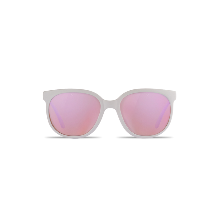 VUARNET GAFAS 002 FLASH BROWNLYNX PINK FLASHED VL000200162132