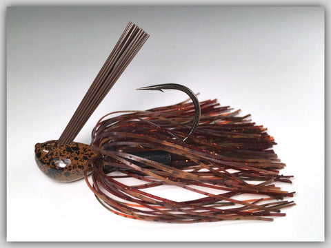 Copper Craw
