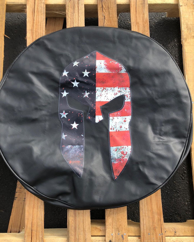Custom Jeep Tire Covers for Anyone