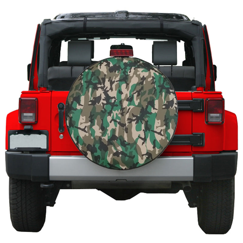 Best Gift for the Holidays: Custom Spare Tire Covers