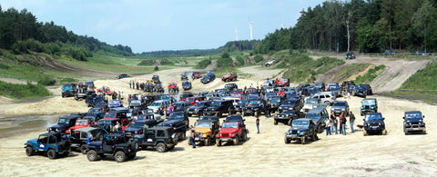 Find Jeep Clubs Near You Tirecoverpro Tirecoverpro