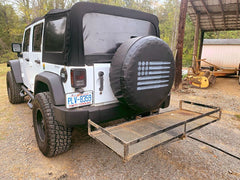 jeep covers for america