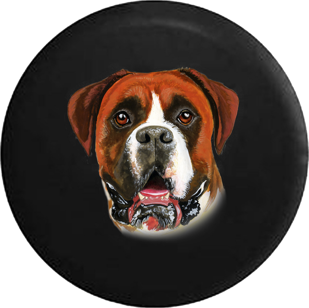 Boxer Dog Lover Adopt Rescue