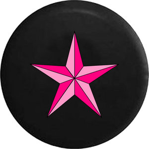 Pink Nautical Star Girls Sea Life Ocean