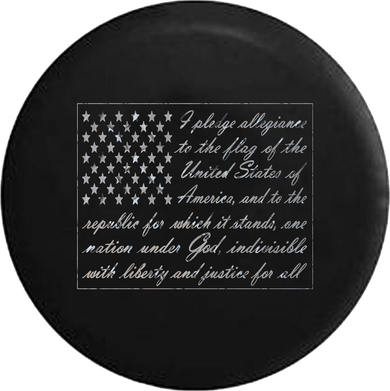 Pledge of Allegiance - American Steel