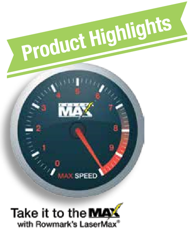 Product HighLights LaserMAX Speedometr image