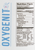 OxygenIt Revitalizing Cranberry Juice - One Case