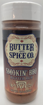 Smokin' BBQ Butter Rub