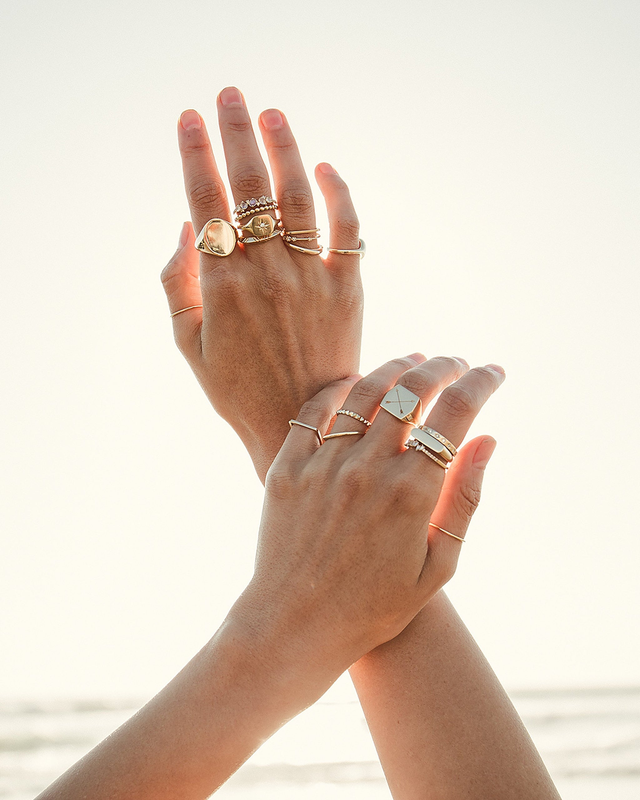 FINE JEWELRY | TURQUOISE + TOBACCO