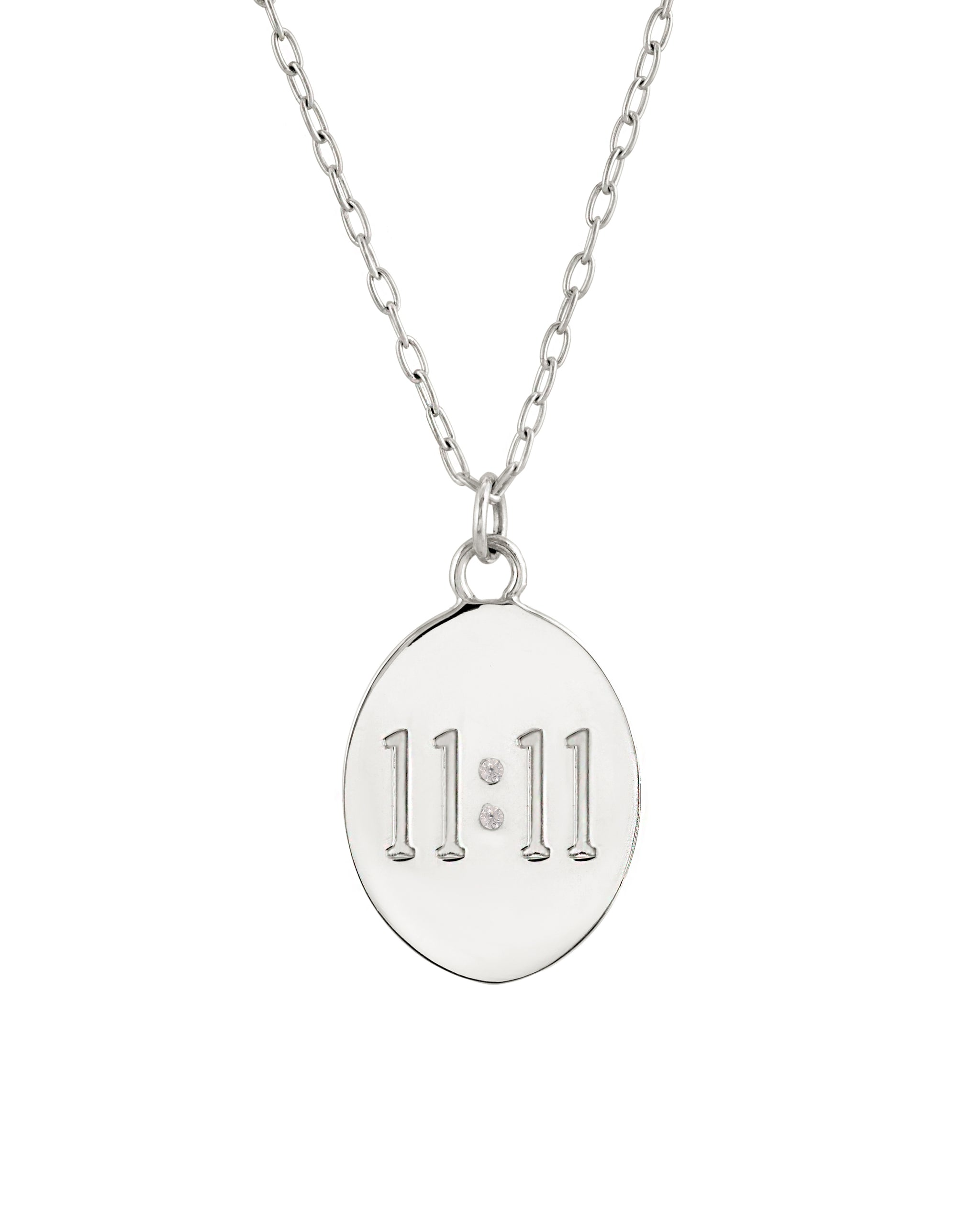 11:11 NECKLACE