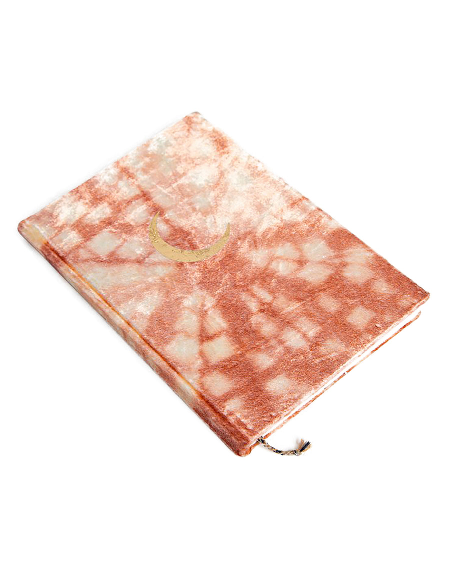 CRESCENT SHIBORI JOURNAL