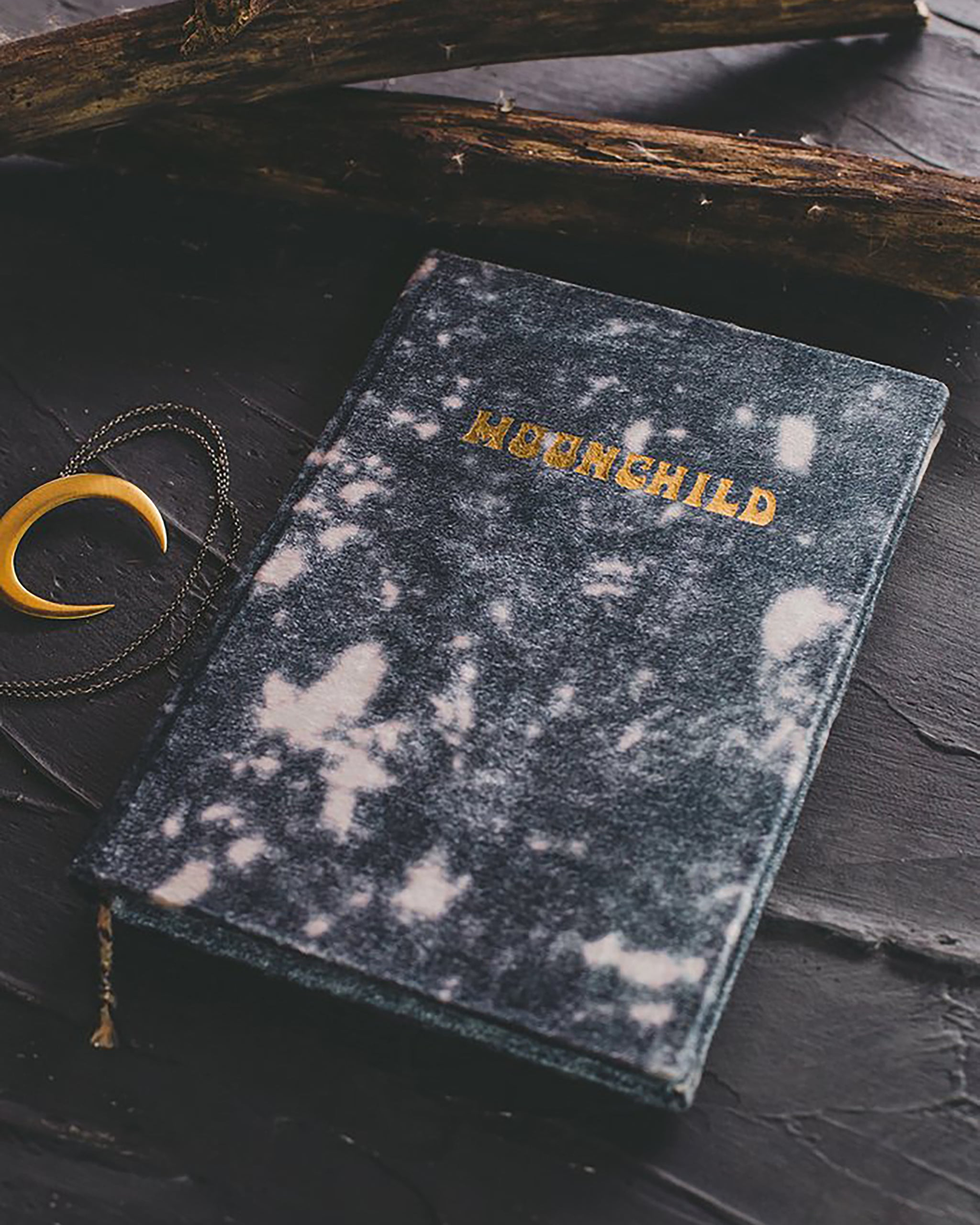MOONCHILD JOURNAL