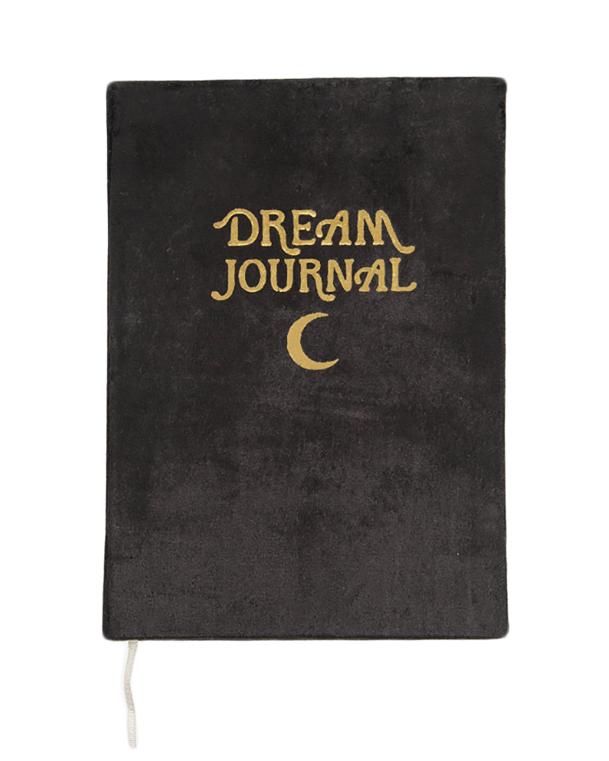 DREAM JOURNAL - TURQUOISE + TOBACCO