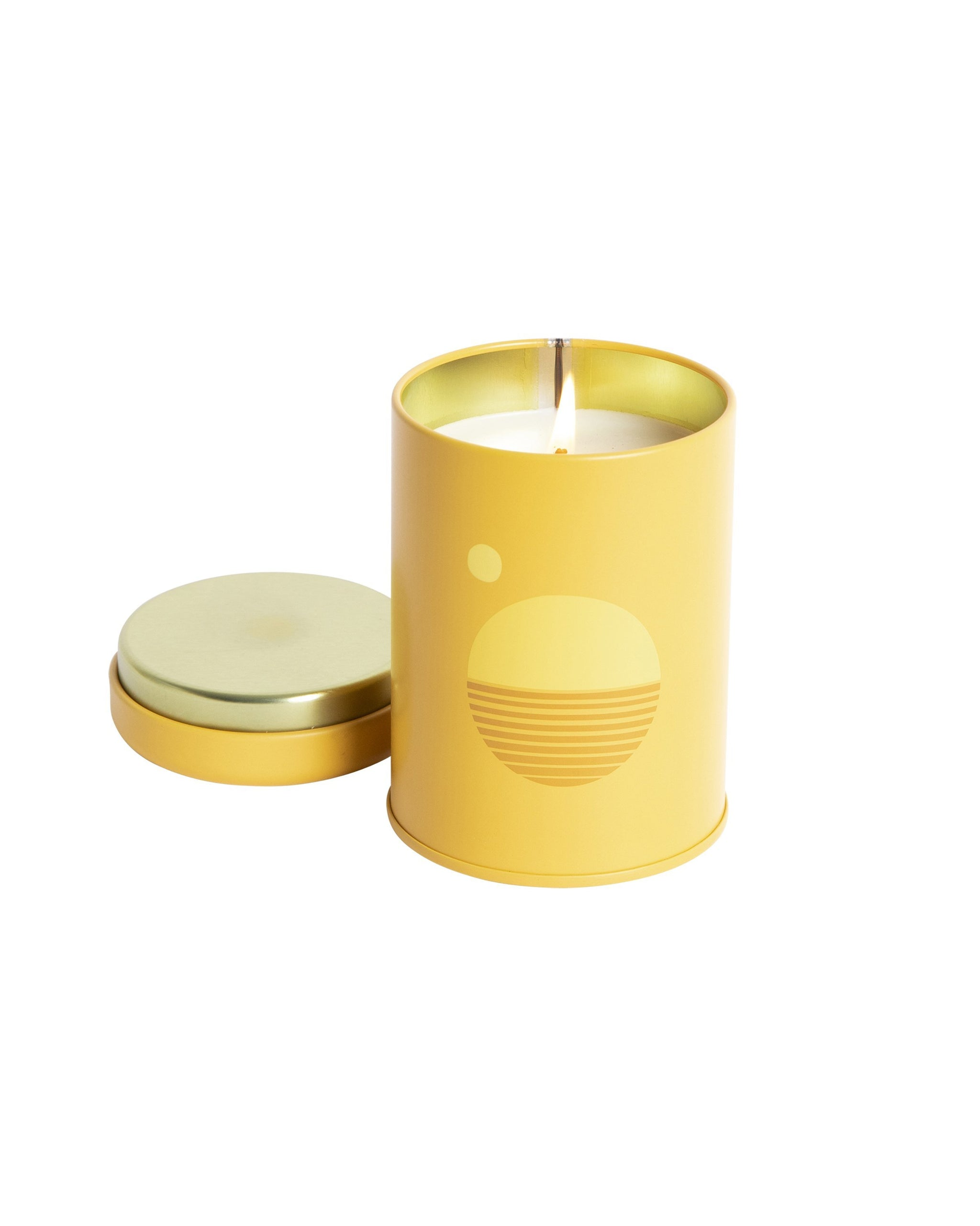 PF Candle Co Golden Hour Candle