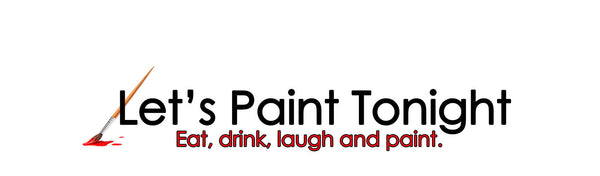 Let's Paint Tonight