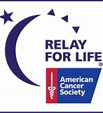 Paint for charity... join us to support RELAY OR LIFE!