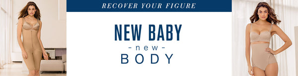 Post Pregnancy Shapewear & Maternity