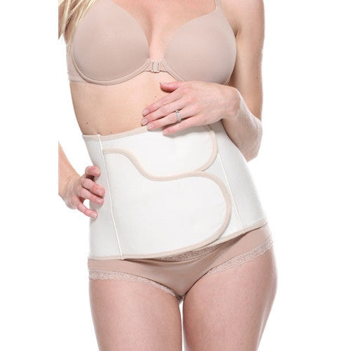 Belly Bandit BFF Post-Pregnancy Compression Wrap, Best Post Partum Pregnancy Waist Compression Shapers, BestShapewearCanada