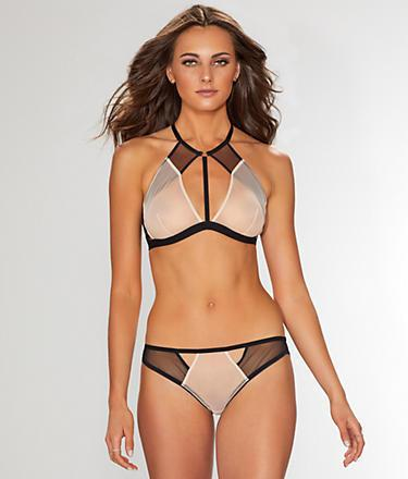 Bluebella Tara Brief, Beautiful bralettes and quality Lingerie Online, BestShapewearCanada