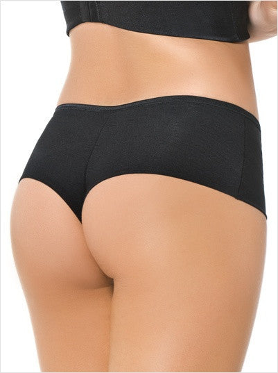 Leonisa Thong with Super Comfy Firm Control 012766, Better than Diet Best Shapewear Slimming Thongs, BestShapewearCanada