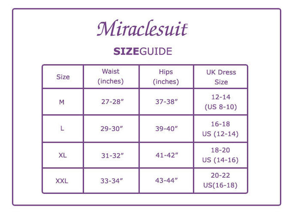 Miraclesuit Waist Cincher, Best Waist Cinchers Trainers Slimming Shapewear Canada, BestShapewearCanada