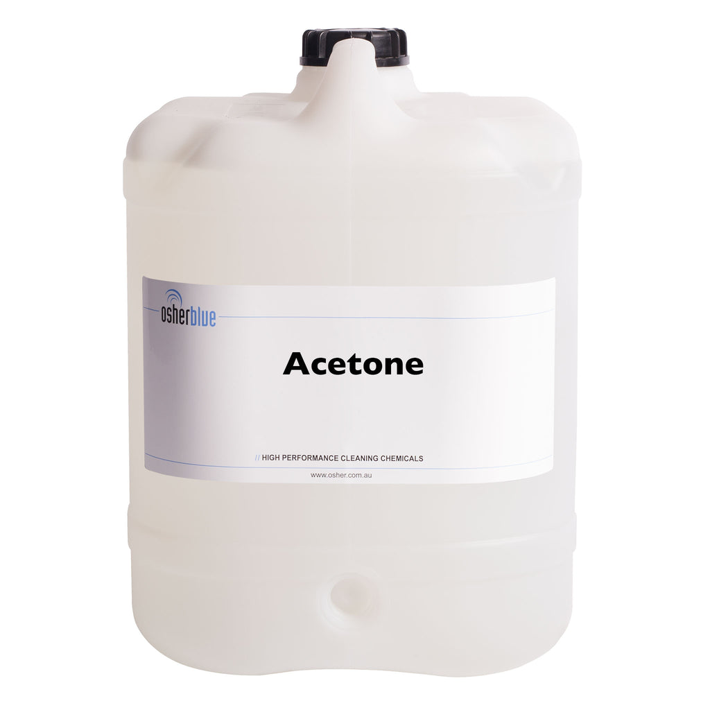Acetone | High Performance Cleaning Chemicals