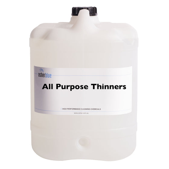 All Purpose Thinners - High Performance Cleaning Chemicals
