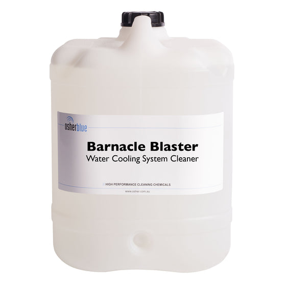 Barnacle Blaster - Water Cooling System Cleaner