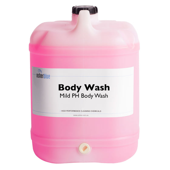 Body Wash - Mild PH Body Wash