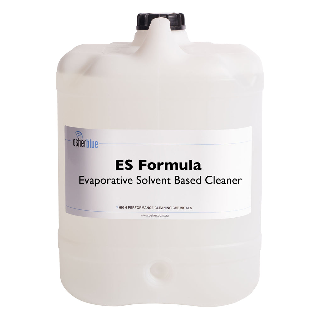 ES Formula - Evaporative Solvent Based Cleaner