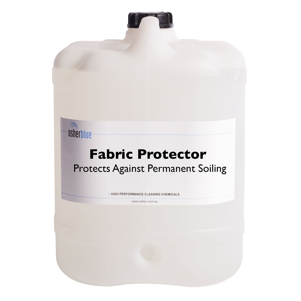 Fabric Guard - Protects Againts Permanent Soiling