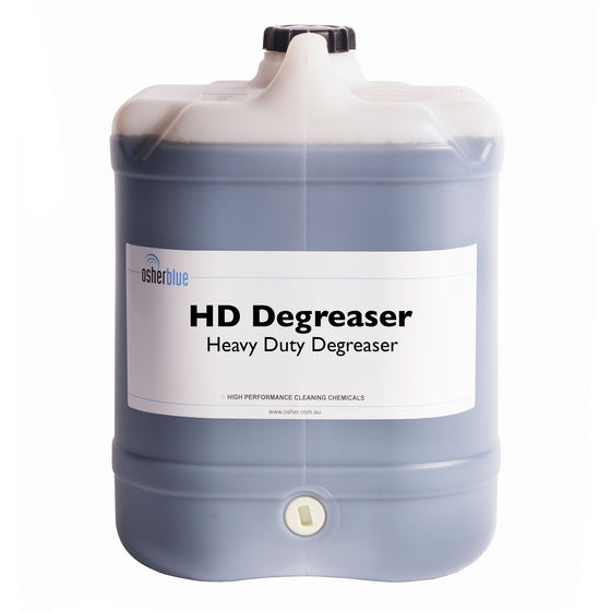 HD Degreaser - Heavy Duty Degreaser