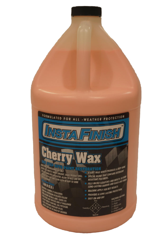 Cherry Wax 1 Gallon